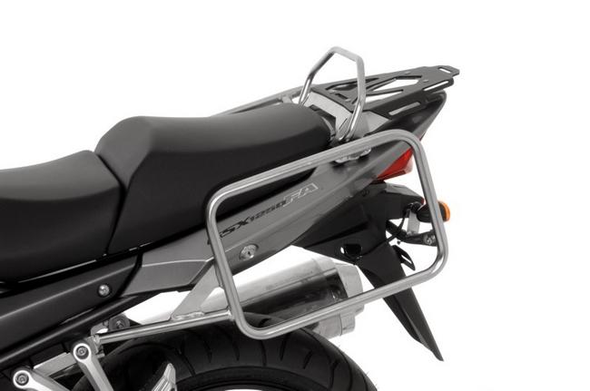 【TOURATECH】不銹鋼 側行李箱支架 - 「Webike-摩托百貨」