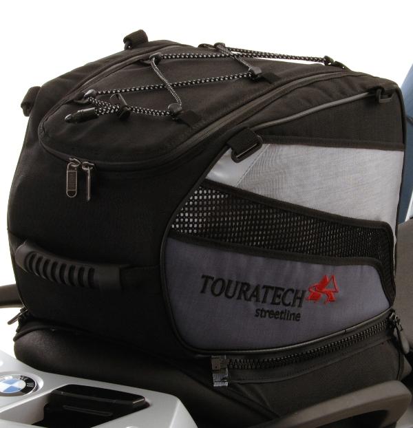 【TOURATECH】後坐墊包 - 「Webike-摩托百貨」