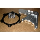 【NA Metal Craft】Brembo 後煞車卡鉗座  碟盤直徑φ240用 Type1