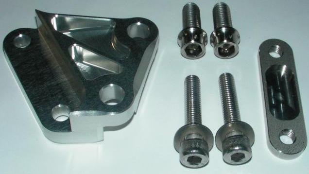 【NA Metal Craft】Brembo 40mm煞車卡鉗座 - 「Webike-摩托百貨」