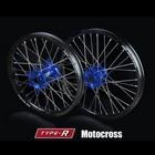 【TGR TECHNIX GEAR】TYPE-R Motocross用 輪框