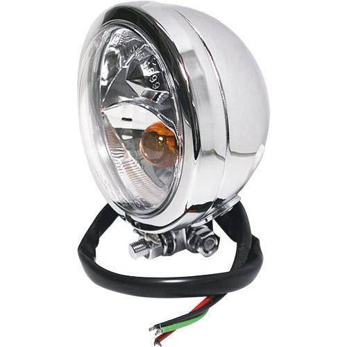 投射燈和方向燈組合燈