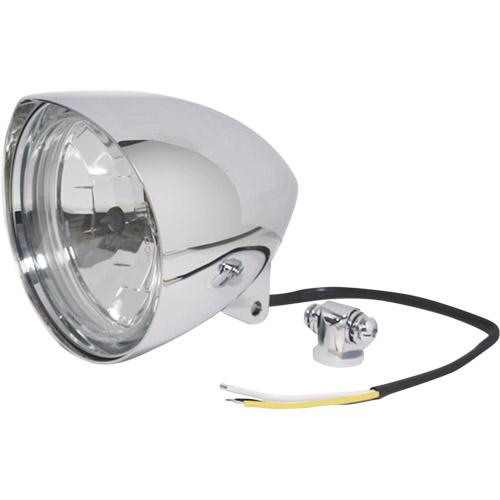 【KUSTOM1】V Visor 頭燈 - 「Webike-摩托百貨」