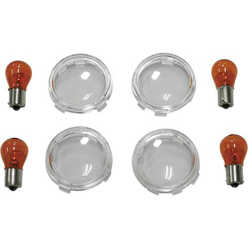 Brett 方向燈燈殼套件 透明