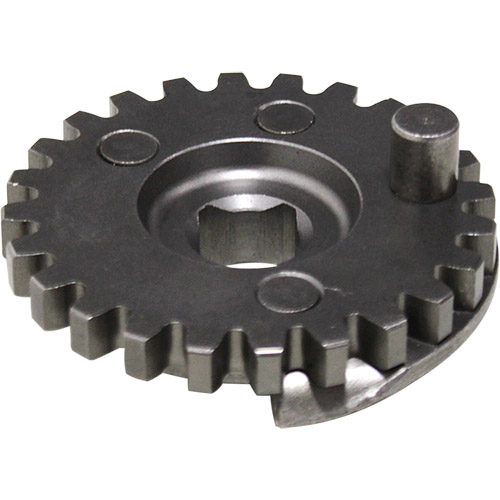 Kick 起動器曲軸齒輪