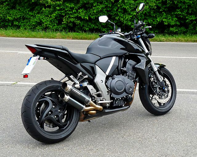 【BODIS】黑色不銹鋼排氣管尾段  (GPX2) - 「Webike-摩托百貨」