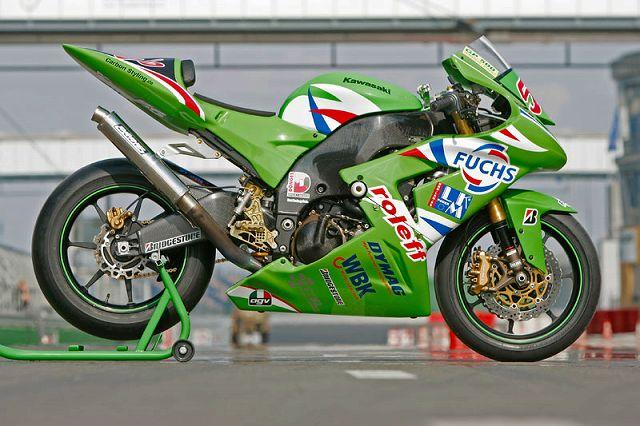 不銹鋼/全鈦合金全段排氣管 (GP1 Racing)
