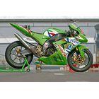 【BODIS】不銹鋼/全鈦合金全段排氣管 (GP1 Racing)