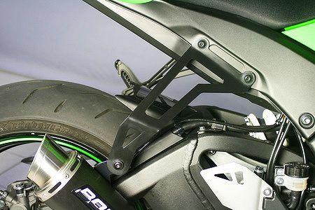 SRP 排氣管支架