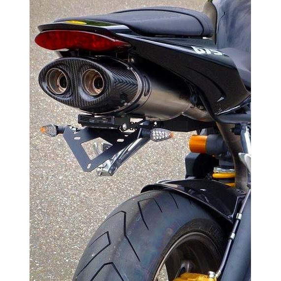 不銹鋼排氣管尾段 (Oval Q1)