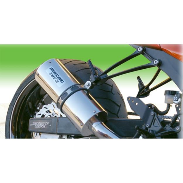 【ROARING TOYZ】不銹鋼排氣管尾段 - 「Webike-摩托百貨」