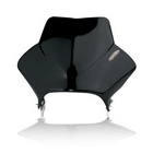 【BARRACUDA】AEROSPORT 通用型頭燈整流罩 附固定支架