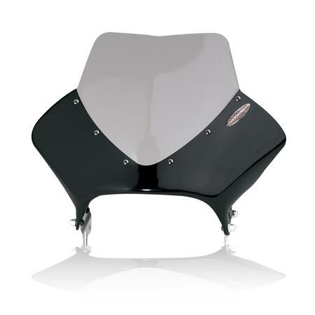 【BARRACUDA】AEROSPORT PRO 頭燈整流罩 - 「Webike-摩托百貨」