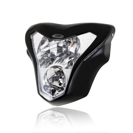 【BARRACUDA】NEW DINAMIK 頭燈外罩 - 「Webike-摩托百貨」