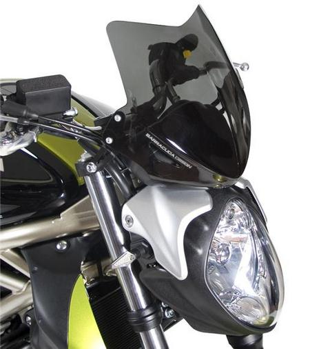 AEROSPORT 頭燈整流罩