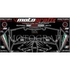 【MOTOGRAFIX】車身貼紙