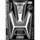 【MOTOGRAFIX】油箱保護貼