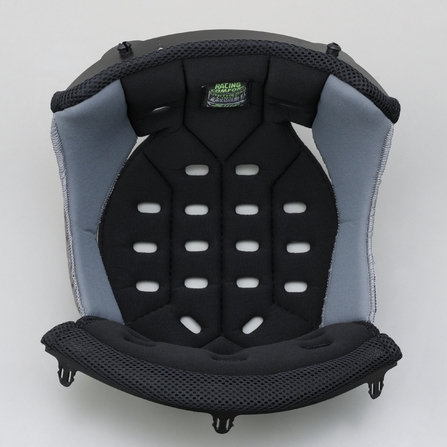 N104用 安全帽內襯襯墊