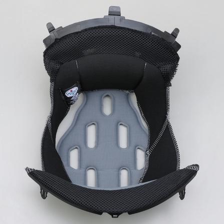 N85用 安全帽內襯襯墊