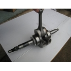 Araki F Machine Lightweight Crankshaft ( genuine products - MTO )