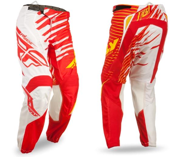 14 KINETIC MESH 越野車褲