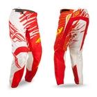 【FLY RACING】14 KINETIC MESH 越野車褲