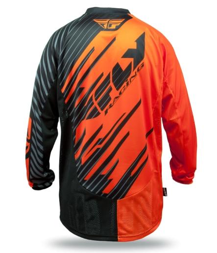 【FLY RACING】14 KINETIC SHOCK越野車衣 - 「Webike-摩托百貨」