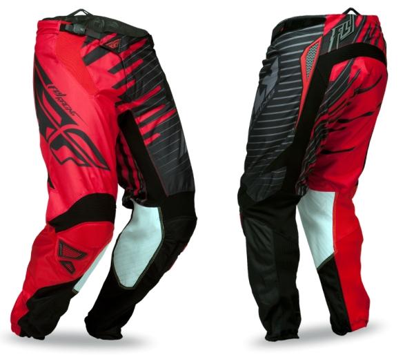 14 KINETIC SHOCK 越野車褲