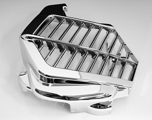 電鍍散熱器 (水箱) 護罩