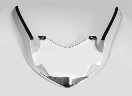 【ai-net】電鍍前格柵 電鍍飾板 - 「Webike-摩托百貨」