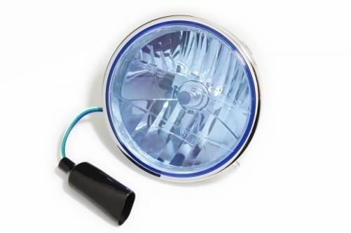 【ai-net】4HM Bates型 晶鑽型輔助燈 - 「Webike-摩托百貨」