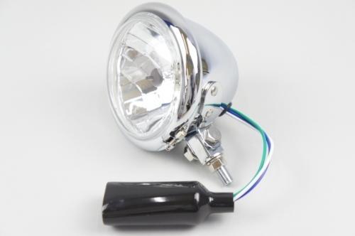 4.5吋  Bates型 晶鑽型輔助燈