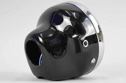 【ai-net】Mini Bike用 Bates型 晶鑽型輔助燈 - 「Webike-摩托百貨」