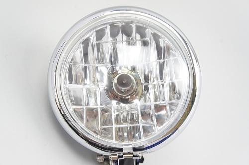 【ai-net】5.5吋  Bates型 晶鑽型輔助燈 - 「Webike-摩托百貨」