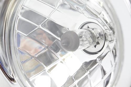 【ai-net】4.5吋  Bates型 晶鑽型輔助燈 - 「Webike-摩托百貨」