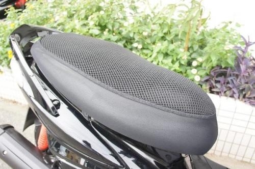 【ai-net】通用型 Cool mesh 坐墊皮 (XL Size) - 「Webike-摩托百貨」