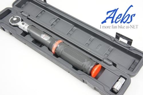 【Aebs】 高性能扭力扳手 (附専用盒)