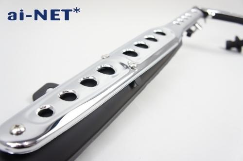 【ai-net】DAX用 原廠型全段排氣管 125cc對應 - 「Webike-摩托百貨」