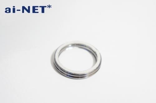 【ai-net】原廠型全段排氣管 - 「Webike-摩托百貨」