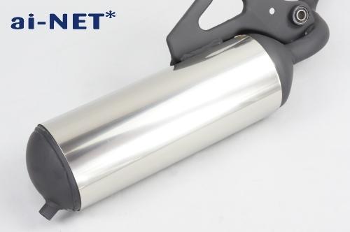 【ai-net】DIO系 原廠型全段排氣管 - 「Webike-摩托百貨」