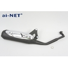 【ai-net】原廠型全段排氣管