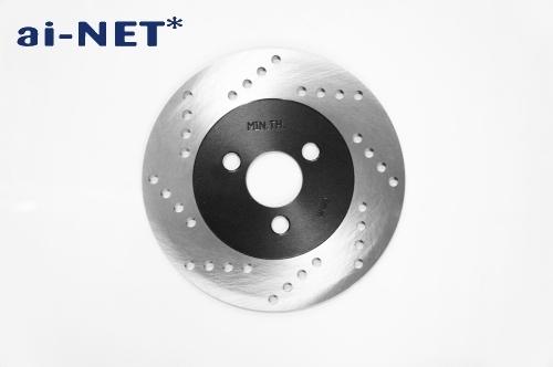 【ai-net】煞車碟盤 - 「Webike-摩托百貨」