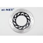 【ai-net】Foresight 原廠型前煞車碟盤