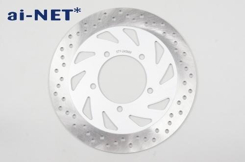 【ai-net】原廠型煞車碟盤 - 「Webike-摩托百貨」