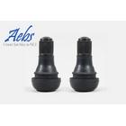 【ai-net】【Aebs】 通用標準型氣嘴 TR413 (直型)
