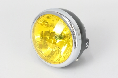 Mini Bike用 Bates型 晶鑽型輔助燈