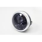 【ai-net】Mini Bike用 Bates型 晶鑽型輔助燈