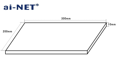 【ai-net】坐墊補修用海綿 - 「Webike-摩托百貨」