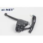 【ai-net】MINI系 通用型 左側 集中型把手開關 (附拉桿)