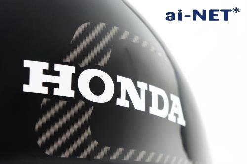 【ai-net】Monkey油箱 黑色 4L 1型 (碳纖維/黑色) - 「Webike-摩托百貨」